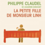 Image of book cover of La Petite Fille de Mr. Linh by Philippe Claudel