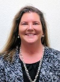 Photo of Karen Frazer , Board Member at the Alliance Française of Santa Rosa