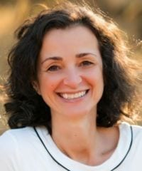 Photo of Sandrine Daligault, Board Member at the Alliance Française of Santa Rosa