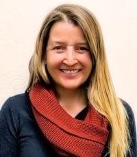 Photo of Shari Brown, Board Member at the Alliance Française of Santa Rosa