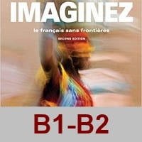 Image of textbook Imaginez 2nd edition
