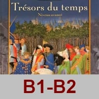 Image of textbook Trésors du Temps 5th edition