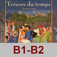 Image of textbook Trésors du Temps 5th edition