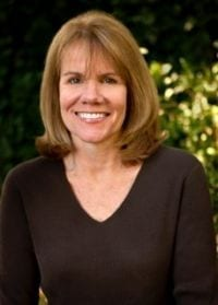 Photo of Carol Kronberg Board Member at the Alliance Française of Santa Rosa